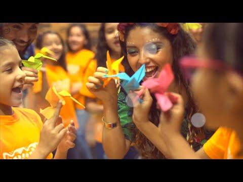 Dúo Manzanares lanza nuevo sencillo con el Coro de Niñas de la Fundación Sirenaica de Medellín
