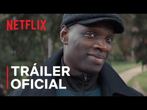 [VIDEO] Netflix lanza las primeras imágenes de la segunda parte de Lupin y confirma la fecha