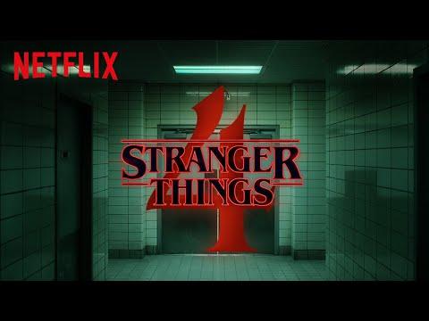 """[VIDEO] """"Once, ¿estás escuchando?"""": un favorito de la cuarta temporada de Stranger Things"""