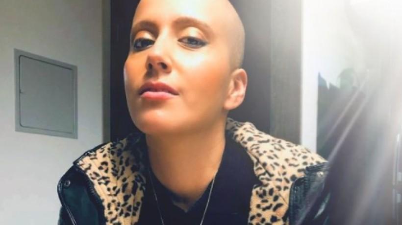 """Mila Correa infectada con Covid-19 en medio de tratamiento contra el cáncer: """"tumbas de impotencia"""""""