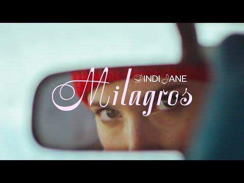 """Dindi Jane hizo un video remake de Alanis Morrissette para su canción """"milagros"""""""