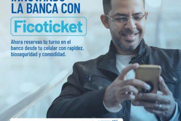 Ficohsa añade FicoTicketss a su banca